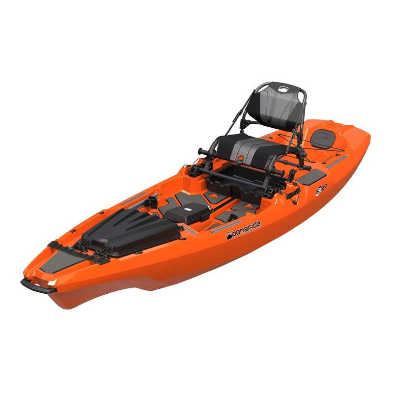 Bonafide SS127 Sit-on-Top Fishing Kayak image number 3