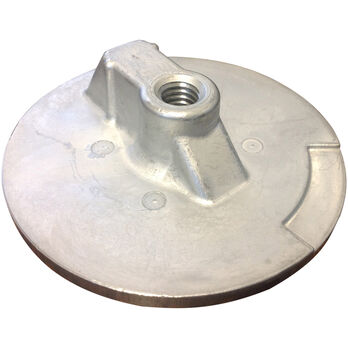 Michigan Wheel High Performance Anode Plate For Mercruiser Engines