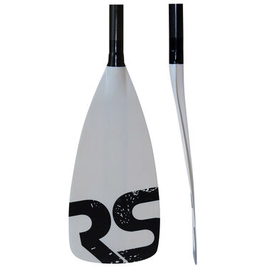 Rave Tempo Carbon Fiberglass Adjustable Stand-Up Paddleboard Paddle