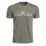 Vortex Men's Peak T-Shirt