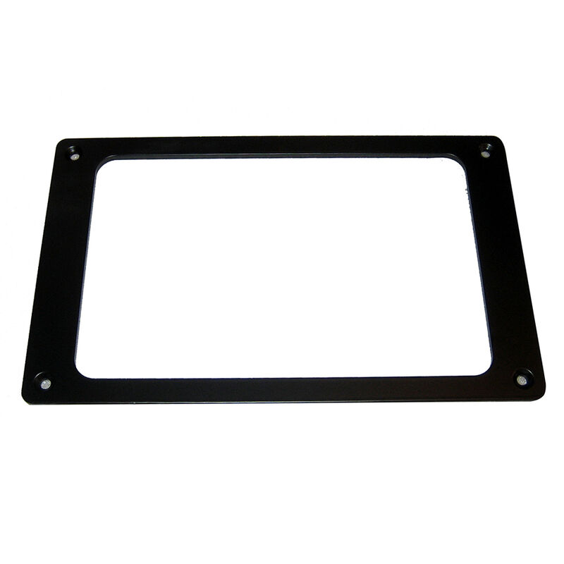 Raymarine Axiom 7 Adapter Plate for e7/e7D MFDs image number 1