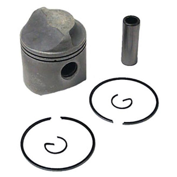 Sierra Piston Kit For Mercury Marine Engine, Sierra Part #18-4622
