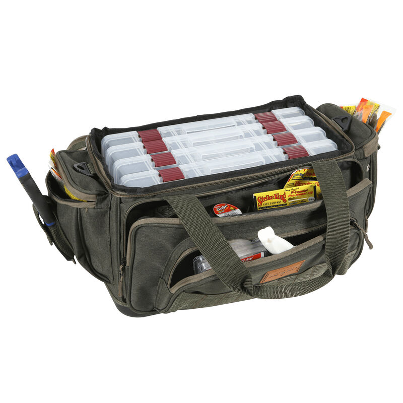 Plano A-Series 3700 Quick-Top Tackle Bag image number 2