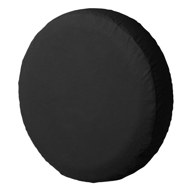 "Overton's Vinyl Trailer Tire Cover, Fits 12"" Tire/Rim"