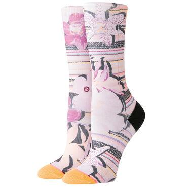 Stance Women's Santorini Tomboy Light Crew Sock