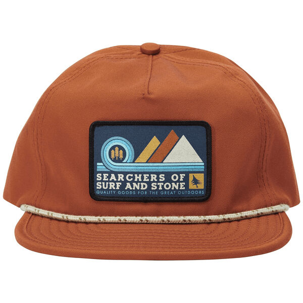 HippyTree Men's Peaks Hat