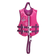 Connelly Child Girl's Life Jacket