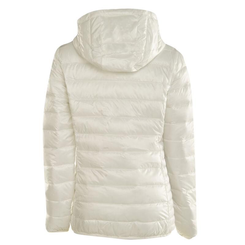 Ultimate Terrain Women's Essential Puffer Jacket image number 4