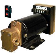 Groco Self-Priming Gear Pump