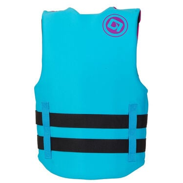 O'Brien Girl's Junior Life Jacket