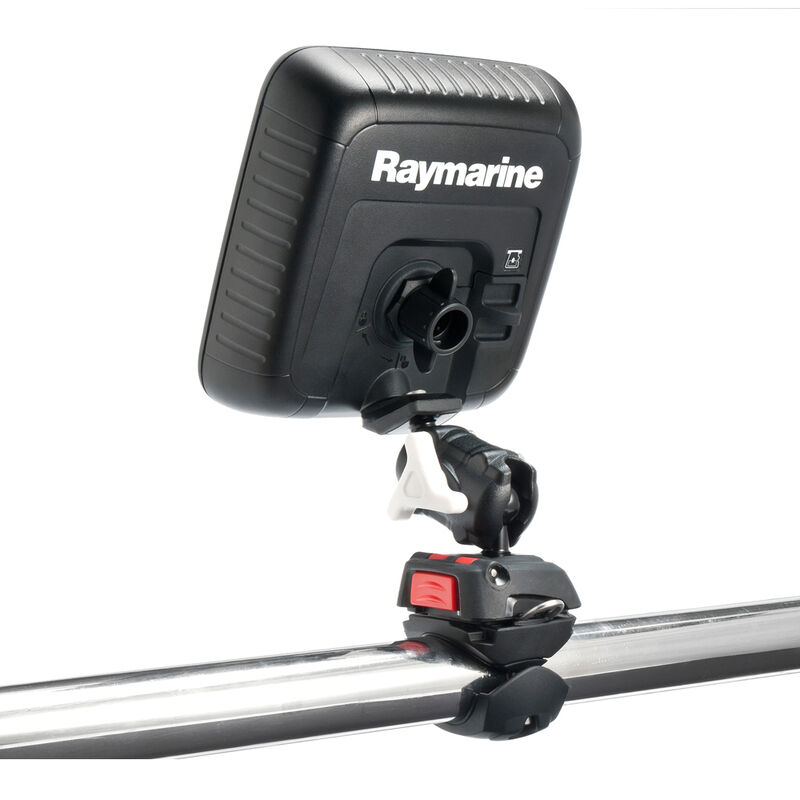 Scanstrut ROKK Mounting Plate for Raymarine Dragonfly 4/5/7 image number 1