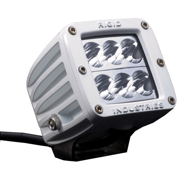 Rigid Industries M-Series Dually D2 LED Light, Wide