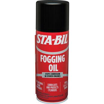 STA-BIL Fogging Oil, 12 oz.