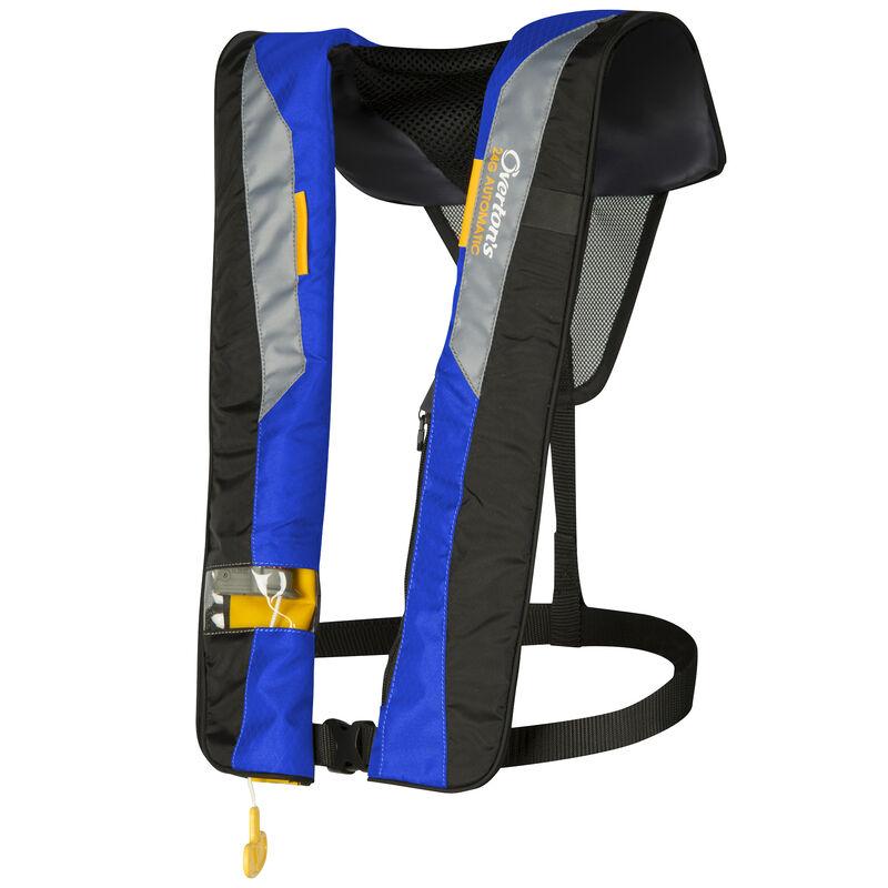 Overton's 24-Gram Slimline Elite XP Automatic Inflatable Life Jacket image number 4