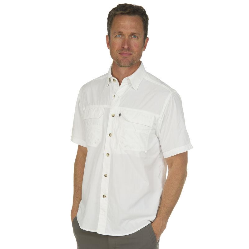 Nepallo Men's Trophy Quick-Dry Short-Sleeve Shirt image number 2