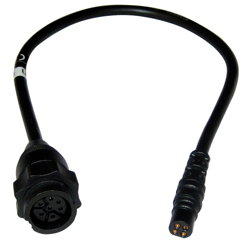 Garmin MotorGuide Adapter Cable For 4-Pin Units image number 1