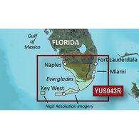 Garmin BlueChart g2 HD Cartography, Florida Everglades/Keys