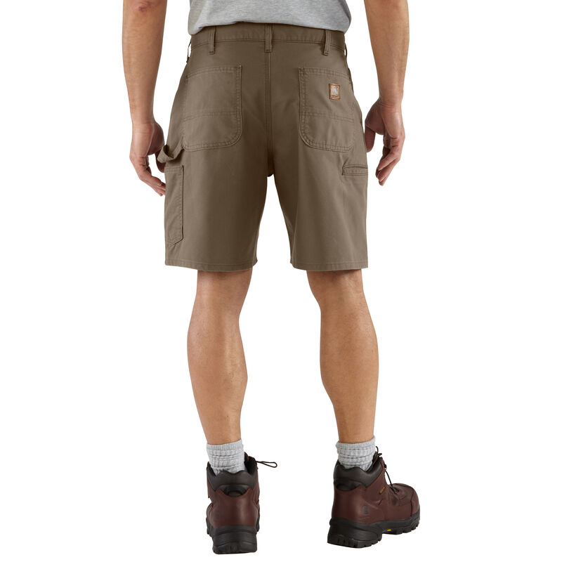 Carhartt Men's Canvas Cell Phone Work Short image number 5