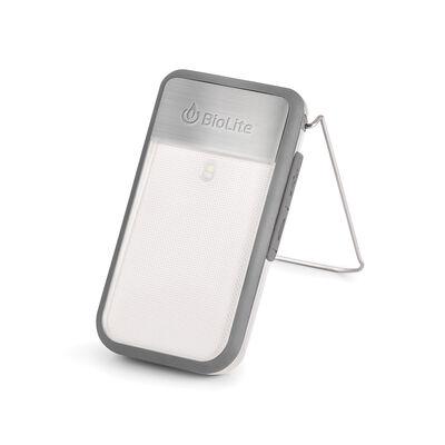 BioLite TraveLight 135 Clippable Lantern, Gray