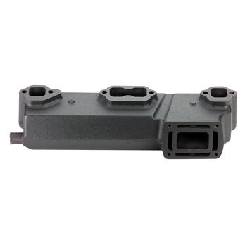Replacement OMC V8 Port Manifold