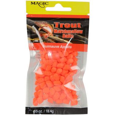 Magic Micro Trout Marshmallow Baits