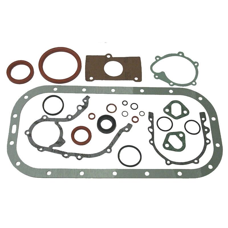 Sierra Oil Pan Gasket Set For Volvo Engine, Sierra Part #18-2818 image number 1
