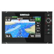 Simrad NSS7 evo2 Combo Multifunction Display with Insight USA Charts