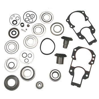 Sierra Upper Unit Gear Repair Kit For Mercury Marine, Sierra Part #18-2364