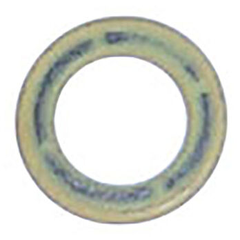 Sierra Drain Screw Gasket For Mercury Marine Engine, Sierra Part #18-24301-9