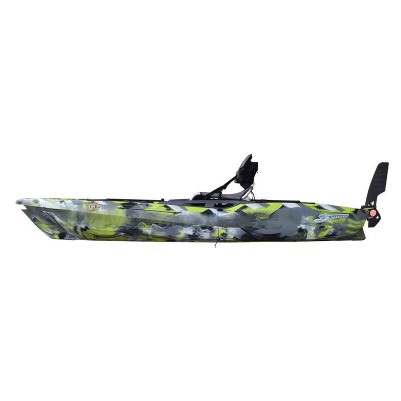 3 Waters Big Fish 105 Fishing Kayak image number 3
