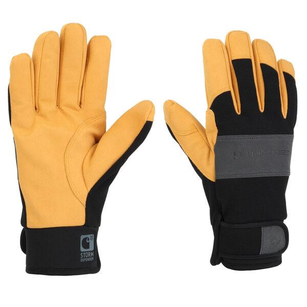 Carhartt Men's Waterproof Breathable Dex Glove