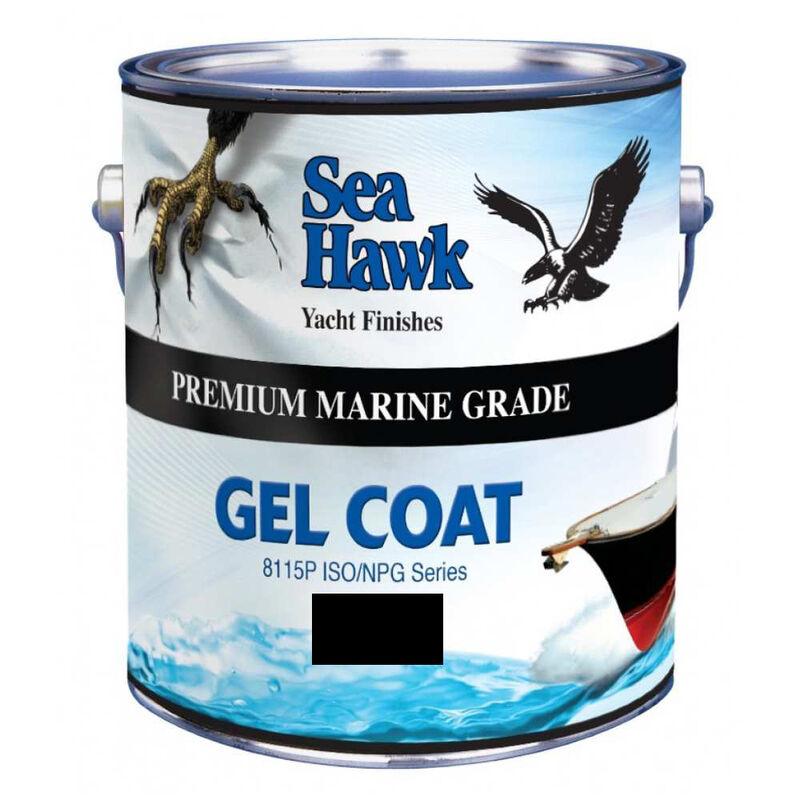 Sea Hawk Gel Coat With Wax Additive, Quart image number 1