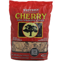 Western Cherry BBQ Wood Smoking Chips