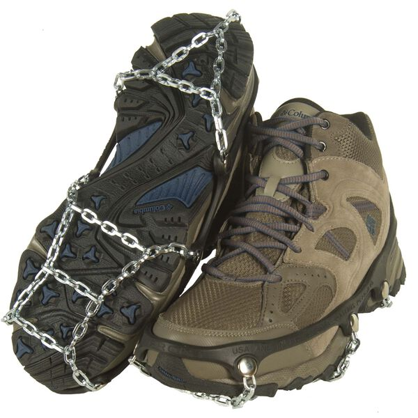 Yaktrax Chains