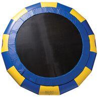 RAVE 25' Aqua Jump Water Trampoline