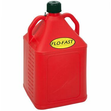 Flo-Fast 15-Gallon Gasoline Container