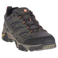 Merrell Men's Moab 2 Waterproof Hiking Shoe