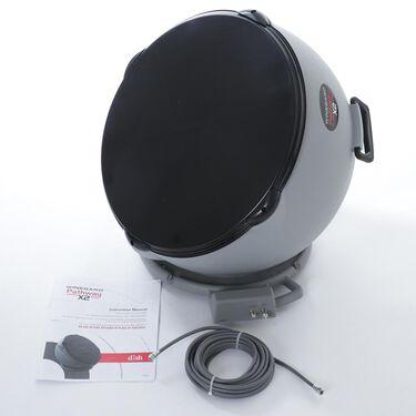 Winegard Pathway X2 Dish Portable Satellite TV Antenna
