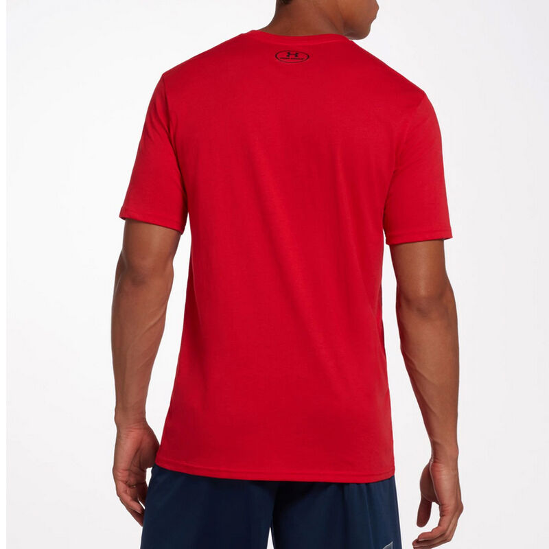 Under Armour Men's Sportstyle T-Shirt image number 17