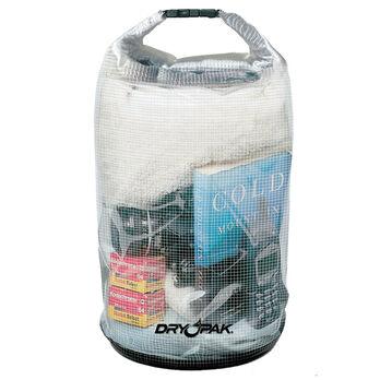 "Dry Tek Clear Dry Bag, 12-1/2"" x 28"""