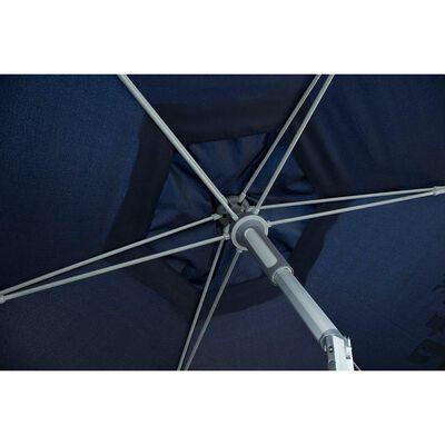 Navy 8.5 ft Market Umbrella