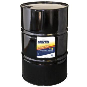 Sierra Direct Injecton TC-W3 Engine Oil, Sierra Part #18-9530-7P
