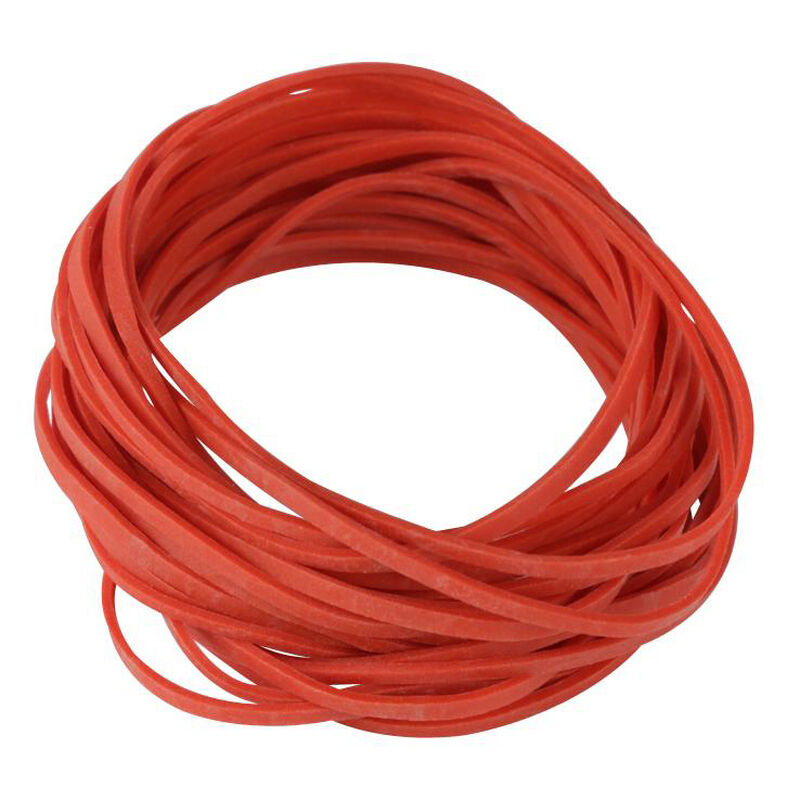 Calcutta #8 Rubber Bands, 50-Pack image number 1