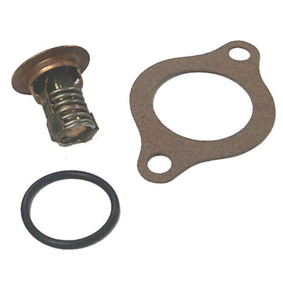 Sierra Thermostat Kit For Volvo Engine, Sierra Part #18-3676