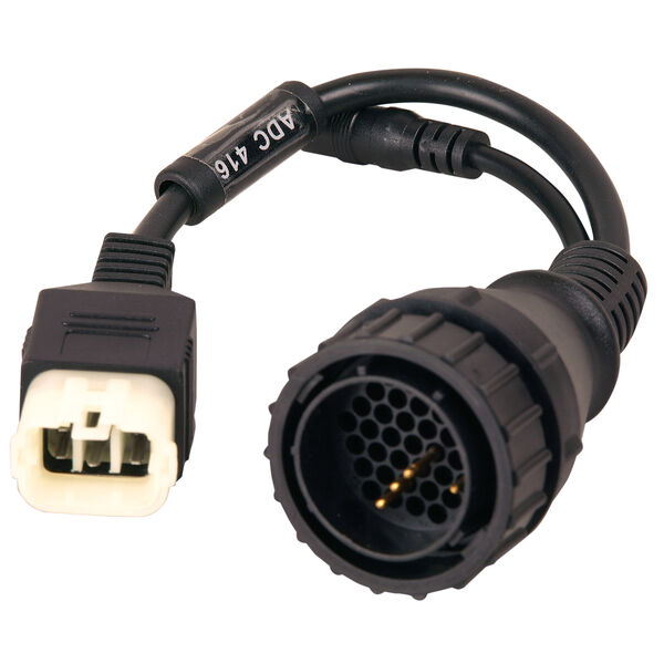 Sierra STATS Kawasaki Fitch DI Cable, Sierra Part #18-ADC416