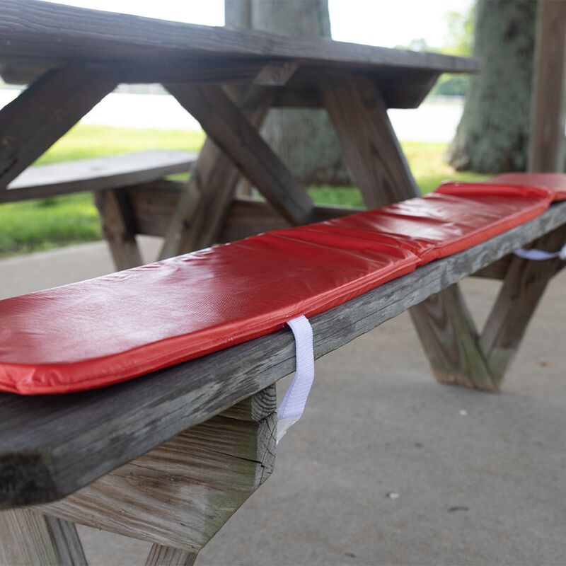 Picnic Bench Pads, 2-Pack image number 3