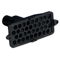 Whale Strumbox Strainer, Top Entry