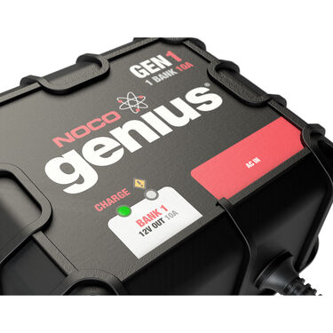 NOCO GEN1 1-Bank On-Board Battery Charger