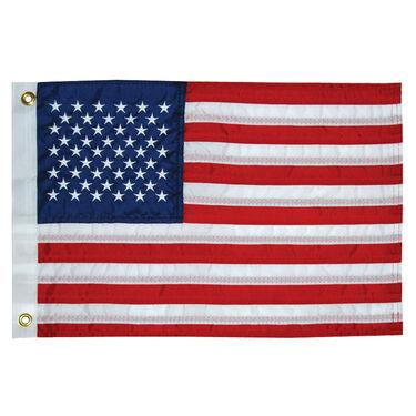 "Sewn American Flag, 36"" x 60"""