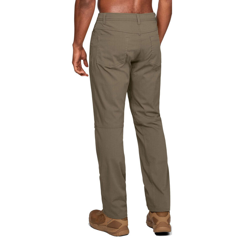 Under Armour Men's Enduro Pants image number 4